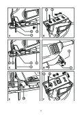 BlackandDecker Maschera Da Taglio- Ast7xc - Type 1 - Instruction Manual (Ungheria) - Page 2