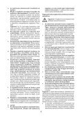 BlackandDecker Maschera Da Taglio- Ast7xc - Type 1 - Instruction Manual (Ungheria) - Page 4