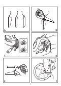 BlackandDecker Sega- Ks890gt - Type 1 - Instruction Manual (Ungheria) - Page 2