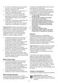 BlackandDecker Sega- Ks890gt - Type 1 - Instruction Manual (Ungheria) - Page 5