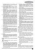 BlackandDecker Maschera Da Taglio- Ks800sl - Type 1 - Instruction Manual (Balcani) - Page 7