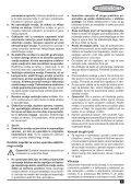 BlackandDecker Sega Taglio- Ks880ec - Type 2 - Instruction Manual (Balcani) - Page 5