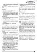 BlackandDecker Sega Taglio- Ks880ec - Type 2 - Instruction Manual (Balcani) - Page 7