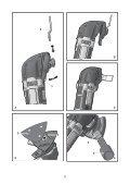 BlackandDecker Utensile Multifunzione- Mt250 - Type 1 - Instruction Manual (Romania) - Page 2
