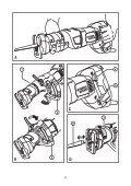 BlackandDecker Seghetto Alternativo- Rs1050e(K) - Type 1 - Instruction Manual (Ungheria) - Page 2