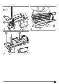 BlackandDecker Maschera Da Taglio- Ks777 - Type 1 - Instruction Manual (Balcani) - Page 3