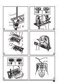 BlackandDecker Maschera Da Taglio- Ks888e - Type 1 - Instruction Manual (Europeo) - Page 3