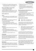 BlackandDecker Maschera Da Taglio- Ks888e - Type 1 - Instruction Manual (Europeo) - Page 7