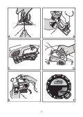 BlackandDecker Maschera Da Taglio- Kstr8k - Type 1 - Instruction Manual (Turco) - Page 2