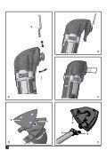 BlackandDecker Utensile Multifunzione- Mt250 - Type 1 - Instruction Manual (Inglese) - Page 2