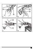 BlackandDecker Sega Orizzontale- Chs6000---A - Type H1 - Instruction Manual (Europeo) - Page 3
