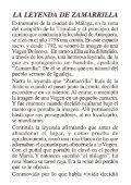 Leyenda de Zamarrilla - Page 2