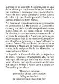 Leyenda de Zamarrilla - Page 3