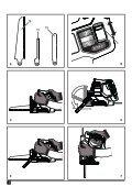 BlackandDecker Sega Taglio- Rs890 - Type 1 - Instruction Manual (Europeo) - Page 2