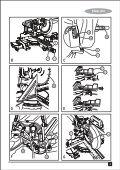 BlackandDecker Sega Taglio Angolare- Sms254 - Type 1 - Instruction Manual (Inglese - Arabo) - Page 3