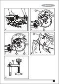 BlackandDecker Sega Taglio Angolare- Sms254 - Type 1 - Instruction Manual (Inglese - Arabo) - Page 5
