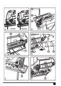 BlackandDecker Maschera Da Taglio- Ks900el - Type 1 - Instruction Manual (Europeo) - Page 3