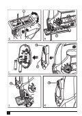 BlackandDecker Maschera Da Taglio- Ks900el - Type 1 - Instruction Manual (Europeo) - Page 4