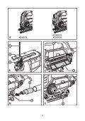 BlackandDecker Maschera Da Taglio- Ks900sl - Type 1 - Instruction Manual (Romania) - Page 2