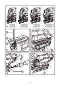 BlackandDecker Maschera Da Taglio- Ks800s - Type 1 - Instruction Manual (Ungheria) - Page 2
