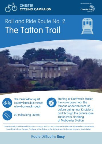 The Tatton Trail