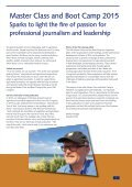 Farm journalists on Agribusiness and Leadership - Page 3