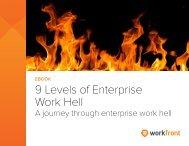 9 Levels of Enterprise Work Hell