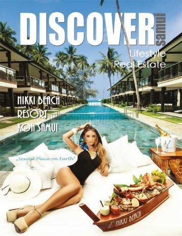Discover Magazine EN