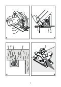 BlackandDecker Sega Circolare- Ks1500l - Type 1 - Instruction Manual (Czech) - Page 3