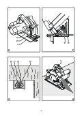 BlackandDecker Sega Circolare- Ks1500l - Type 1 - Instruction Manual (Israele) - Page 3
