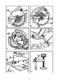 BlackandDecker Sega Taglio Angolare- Sms216 - Type 1 - Instruction Manual (Romania) - Page 5