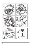 BlackandDecker Sega Taglio Angolare- Sms216 - Type 1 - Instruction Manual (Europeo Orientale) - Page 6