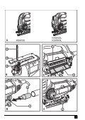 BlackandDecker Maschera Da Taglio- Ks950sl - Type 1 - Instruction Manual (Europeo) - Page 3