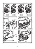 BlackandDecker Maschera Da Taglio- Ks950sl - Type 1 - Instruction Manual (Ungheria) - Page 2