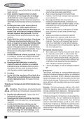 BlackandDecker Martello Ruotante- Kd975 - Type 2 - Instruction Manual (Estonia) - Page 6