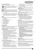 BlackandDecker Martello Ruotante- Kd975 - Type 2 - Instruction Manual (Estonia) - Page 7