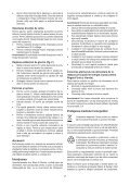 BlackandDecker Martello Ruotante- Kd975 - Type 1 - Instruction Manual (Romania) - Page 7