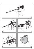 BlackandDecker Martello Ruotante- Kd885 - Type 1 - Instruction Manual (Europeo) - Page 3