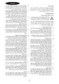 BlackandDecker Martello Ruotante- Kd975 - Type 2 - Instruction Manual (Israele) - Page 4
