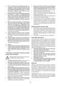 BlackandDecker Trapano Percuss Rot- Kd750 - Type 1 - Instruction Manual (Polonia) - Page 4