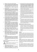 BlackandDecker Martello Ruotante- Kd975 - Type 2 - Instruction Manual (Polonia) - Page 5