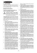 BlackandDecker Martello Ruotante- Kd885 - Type 1 - Instruction Manual (Slovacco) - Page 4