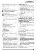 BlackandDecker Martello Ruotante- Kd985 - Type 2 - Instruction Manual (Balcani) - Page 7