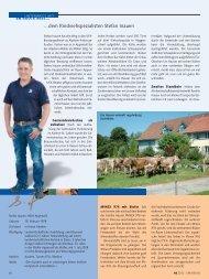 Unterwegs mit dem Rindviehspezialisten Stefan Inauen (pdf / 960