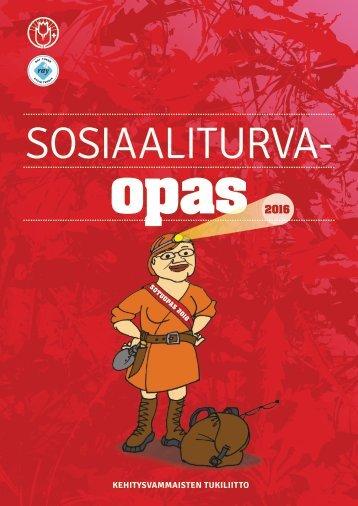 SOSIAALITURVAopas