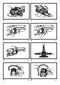 Makita SMERIGLIATRICE ANGOLARE 230mm - GA9040R - Manuale Istruzioni - Page 2