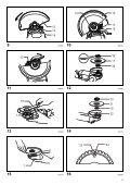 Makita SMERIGLIATRICE ANGOLARE150mm - GA6020 - Manuale Istruzioni - Page 3