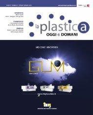 La Plastica Oggie e Domani 1 2013