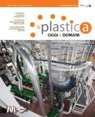 La Plastica Oggie e Domani 2 2013