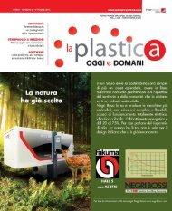 La Plastica Oggie e Domani 2 2012